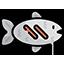 :Ikony jedzenie ryba: