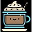 :Ikony kawa cappuccino: