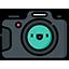 :Ikony przedmioty aparat: