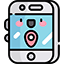 :Ikony przedmioty telefon: